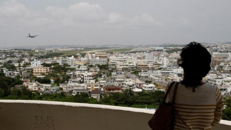Murder fuels anti-U.S. army sentiment in Japan