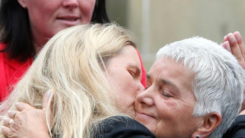 VERBATIM: Jo Cox's family pays tribute