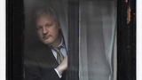 Assange: 4 years in the Ecuadorian embassy