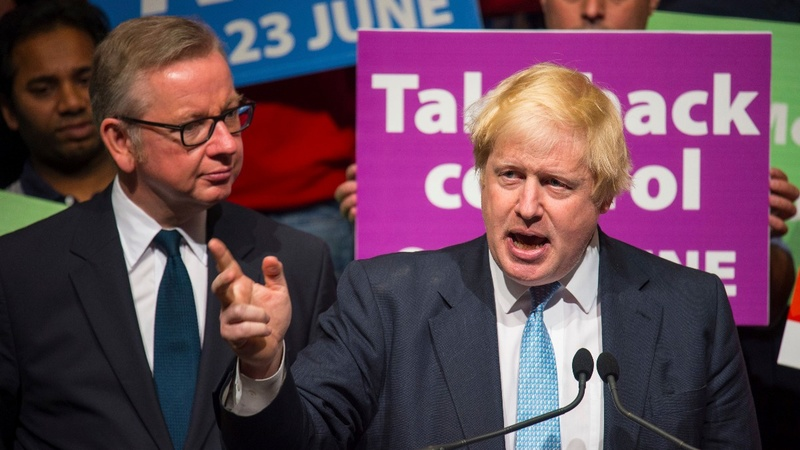 UK's EU referendum campaign resumes