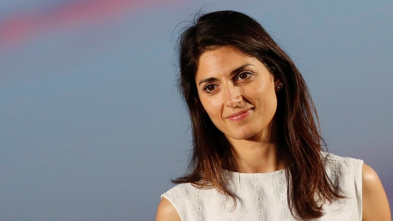 Rome set for first female mayor