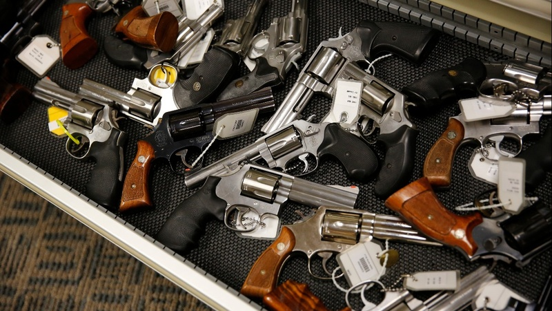 Gun bills face long odds in Senate