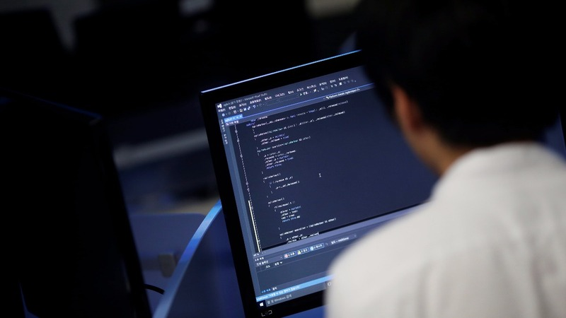 South Korea's new generation of cyber warriors