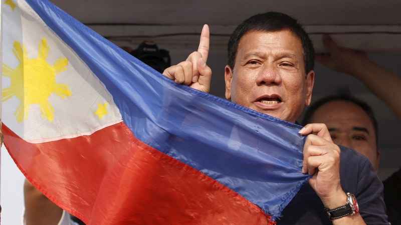 Philippines boosts deadly criminal clampdown