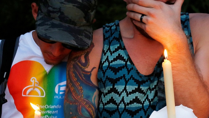 FBI to release transcript of FL shooter's 911 calls
