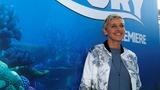 Slam dunk debut for DeGeneres' 'Dory'