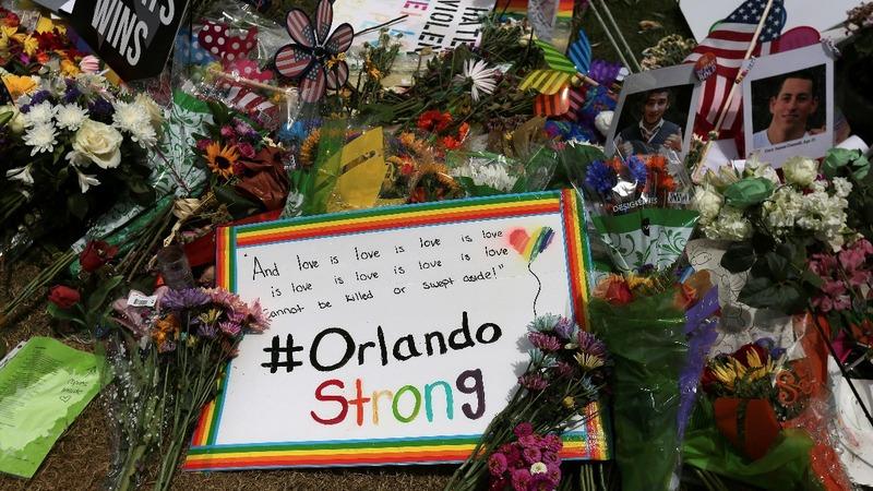 FBI releases Orlando shooter's full 911 transcript