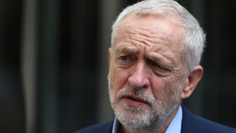 VERBATIM: Corbyn on staying in the EU