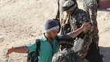 Car bomb kills six Jordanian troops