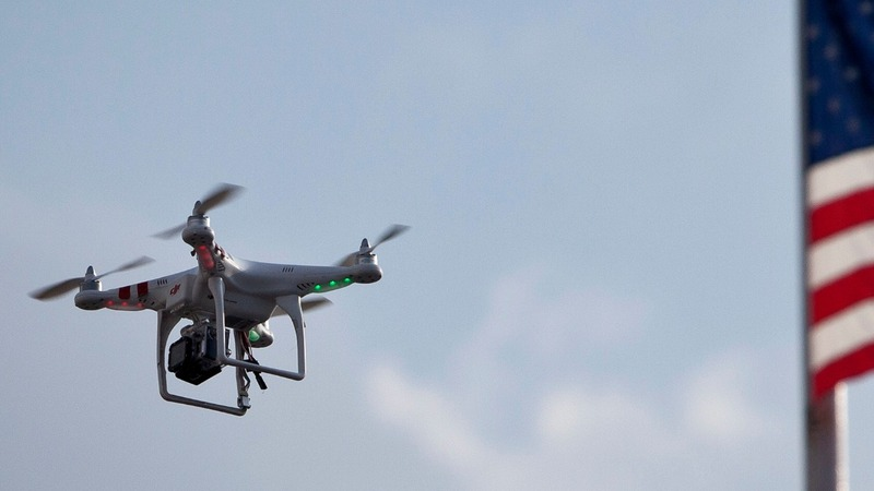 FAA clears drones for takeoff
