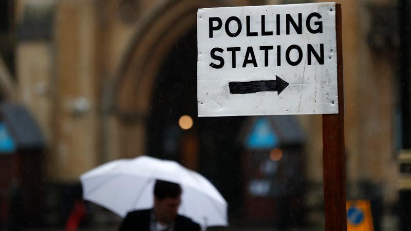 Decision day: Britain votes on its EU future