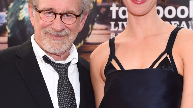 Spielberg goes big with 'The BFG'
