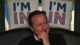Final push ahead of Britain's EU vote