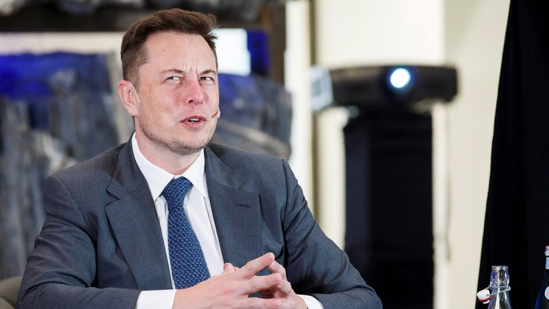 Why Elon Musk is a 'mad scientist'