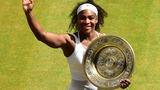 INSIGHT: Serena does karaoke, talks Wimbledon