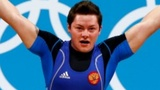 Russian weightlifters banned from Rio games