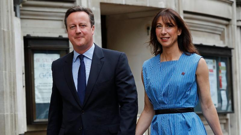 Tories face turmoil in the wake of EU vote