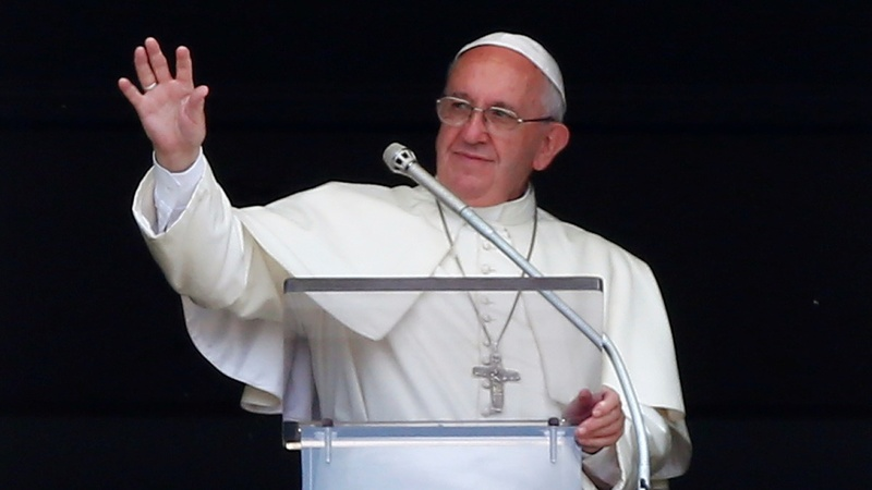 Turkey spat sees Pope tread warily in Armenia