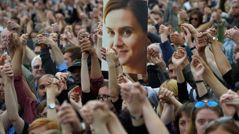 Jo Cox murder trial date set for November