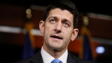 VERBATIM: Ryan slams Democrats' sit-in