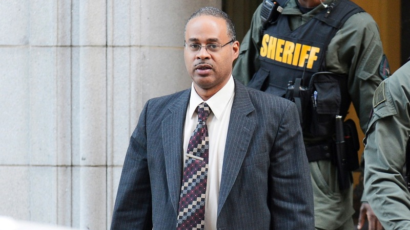 Baltimore cop acquitted of murder in Freddie Gray trial