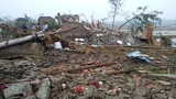 Tornado, hail storms kill at least 78 in China