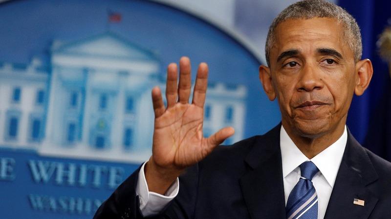 VERBATIM: Obama laments immigration defeat