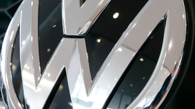 VW to pay $10.3B for emissions scandal