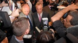 VERBATIM: Farage hails British 'Independence Day'