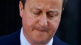 Cameron to quit after Britons choose Brexit