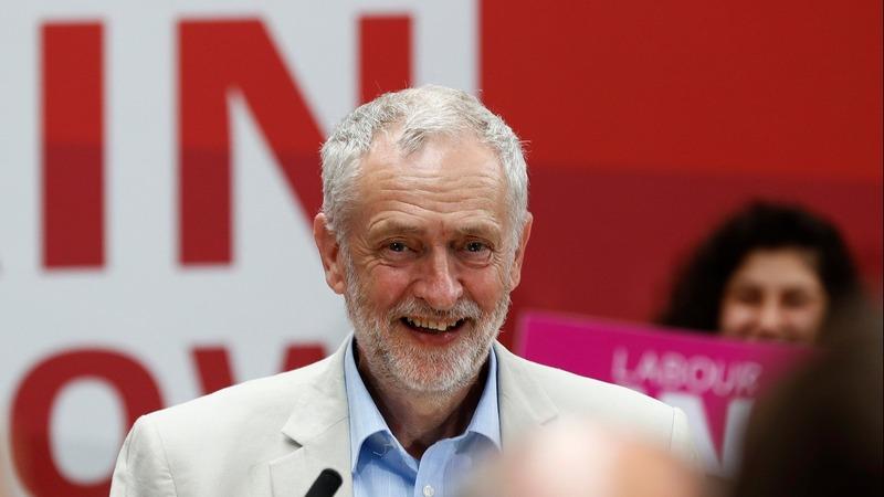 VERBATIM: Powerless voted for Brexit - Corbyn