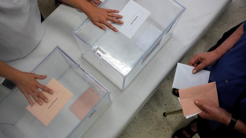Spain votes to break political deadlock