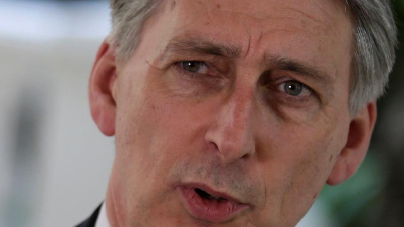 VERBATIM: UK Foreign Secretary on Brexit