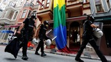 Turkish police detain LGBT activists