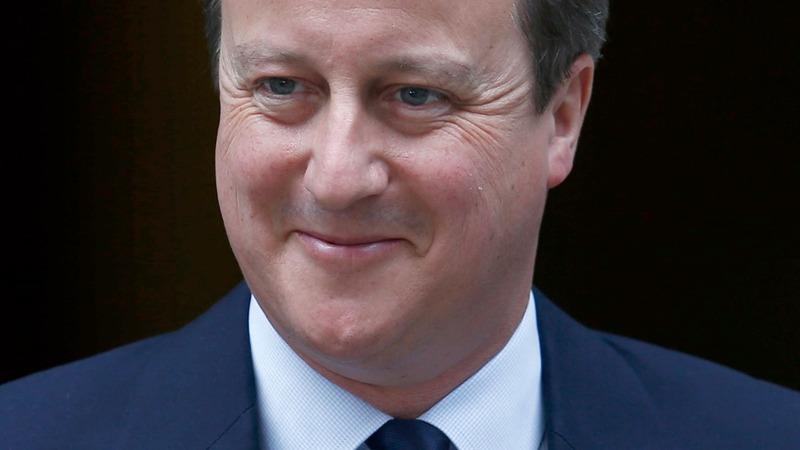 VERBATIM: Cameron says Brexit must be respected