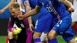 Iceland kicks England out of Euro 2016