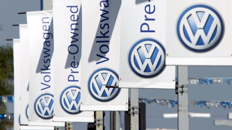 Volkswagen faces $15 billion payout in U.S.