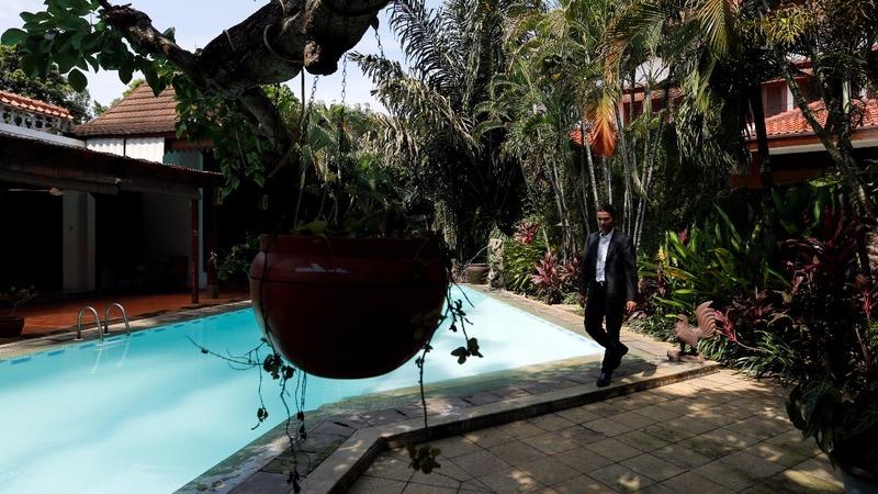Indonesia's expat exodus picks up pace