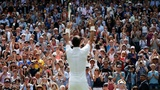 Wimbledon's greats all through to round two