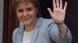 VERBATIM: 'Scotland leaving EU unacceptable'