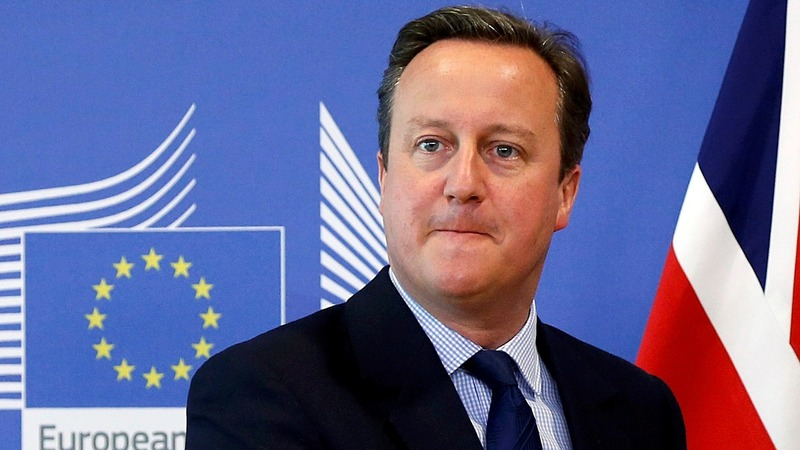 Cameron urged to start Brexit clock ticking