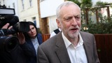 UK opposition pass no-confidence vote in Corbyn