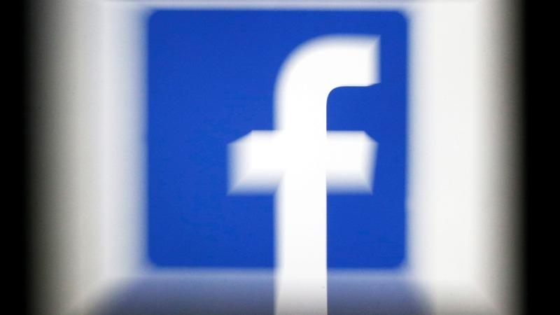 A rare glimpse into Facebook's News Feed
