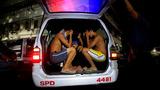 Police killings soar as Manila preps for Duterte