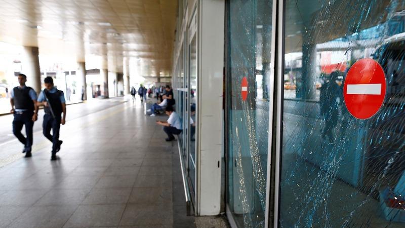 Islamic State prime suspect in Istanbul attack