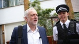Labour stalemate over Corbyn coup