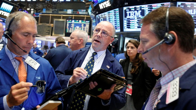 Markets stabilise after Brexit slump