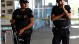 Police arrest 13 linked to Istanbul attack