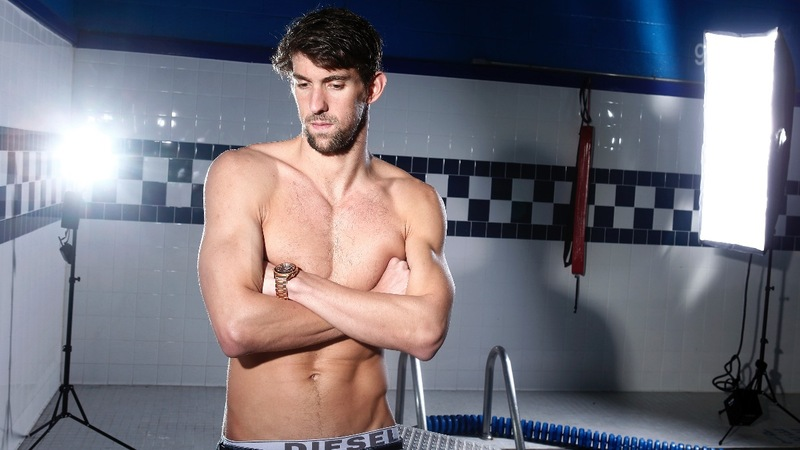 Phelps qualifies for fifth Olympics