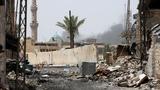 I.S. suffers latest battlefield setback near Falluja